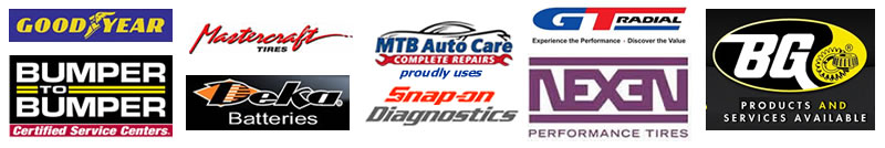 MTB Auto Products
